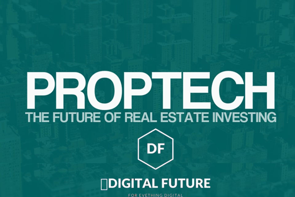 Proptech-in-future