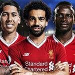 Cuộc chạm trán giữa Liverpool và Arsenal