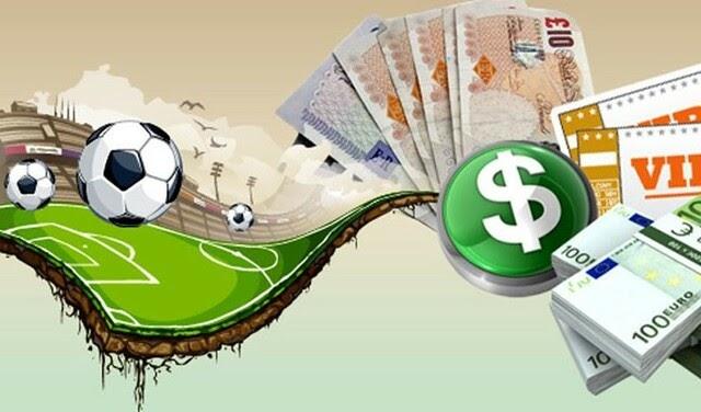 Kèo bóng đá Nam Mỹ