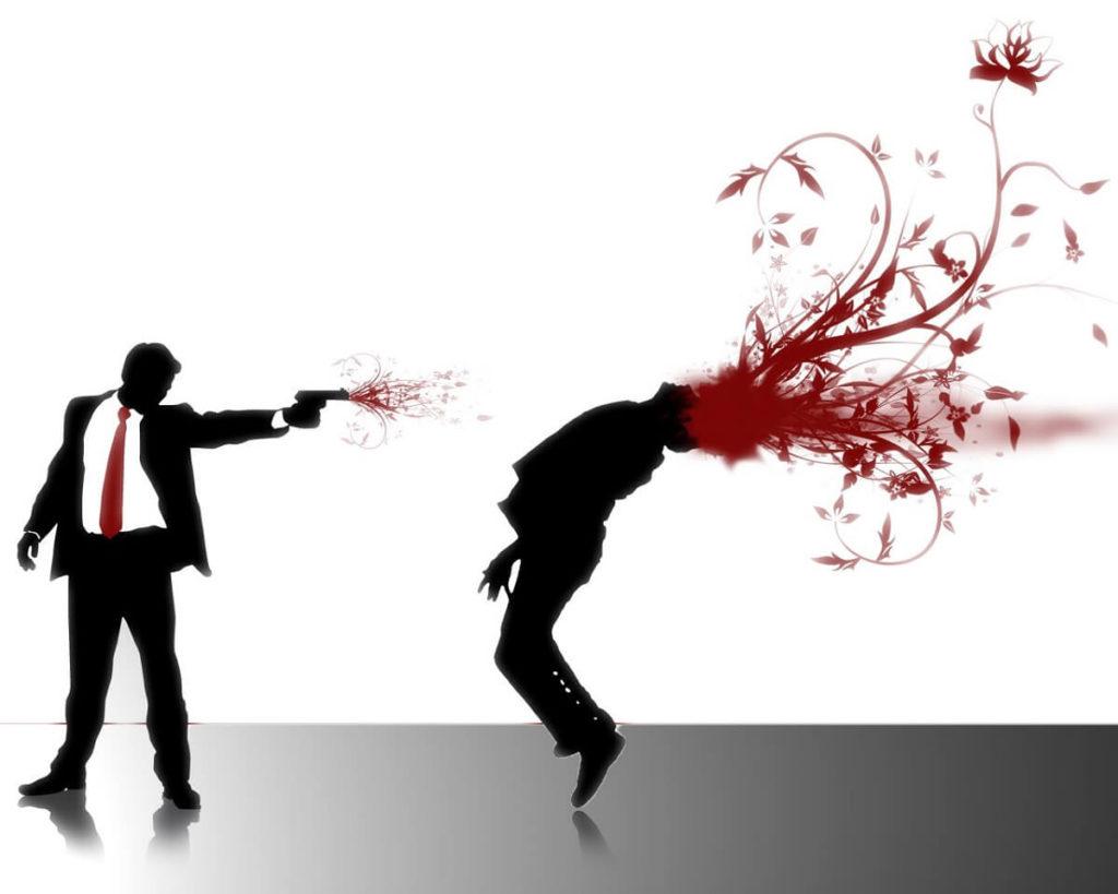 Một số trường hợp khác trong giấc mộng giết người