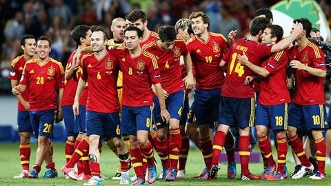 Giải bóng Tây Ban Nha hấp dẫn nhất hành tinh